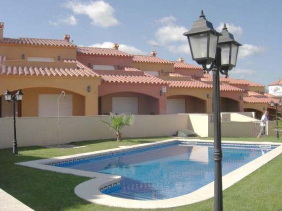 Купить квартиру таррагона испания