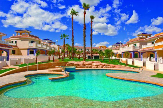 Покупка недвижимость в испании