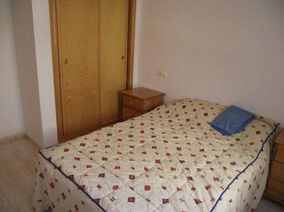 Снять квартиру в испании на лето