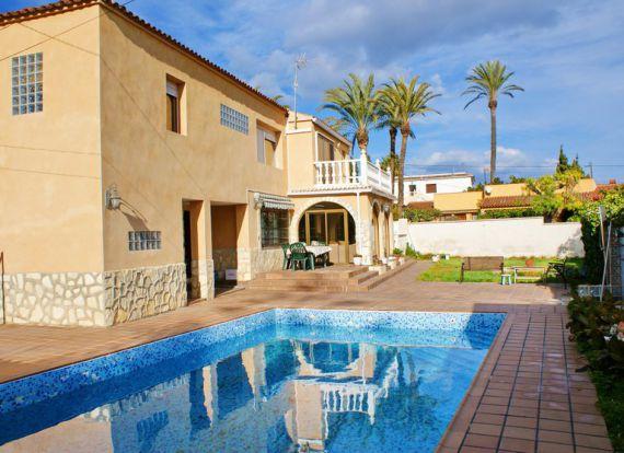 Недвижимость в испании доски
