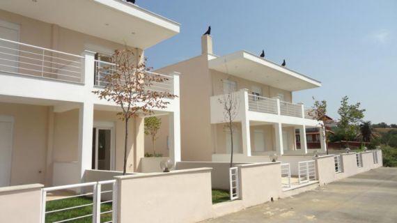 Продажа недвижимости в греции у моря