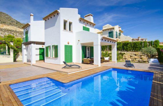 Аренда недвижимости в испании бенидорм