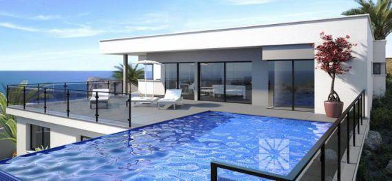 У моря за рубежом купить жилье