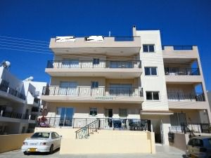 Property in Cyprus is inexpensive in rubles