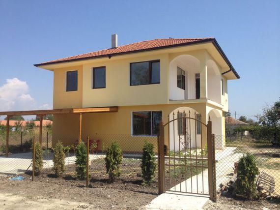 Недвижимость за рубежом купить недорого