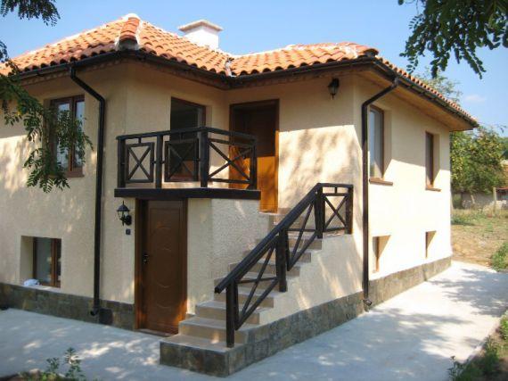 Дома в болгарии купить недорого с фото
