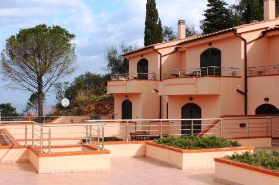 Appartamento in proprietà Monte Argentario a Monte Argentario