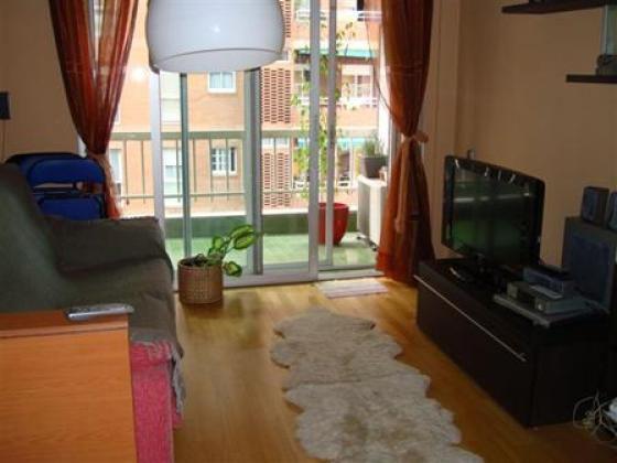 Квартира барселона испания