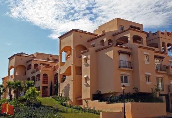 Купить квартиру в малаге у моря недорого