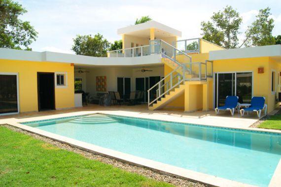Дешевая недвижимость в доминиканской республике