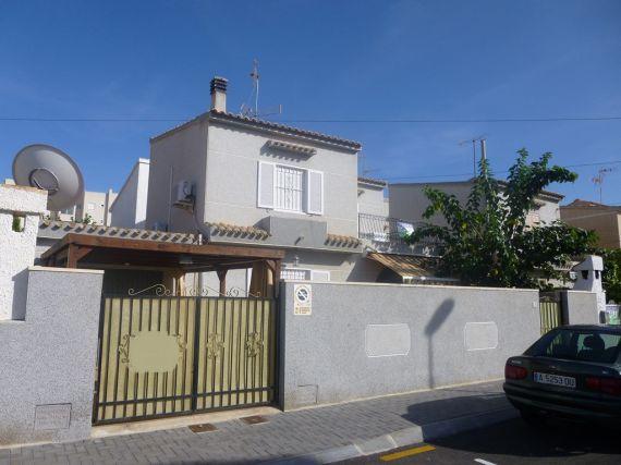 Купить недвижимость испания торревьеха