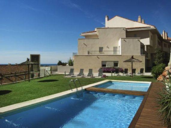 Купить дом в аликанте испания