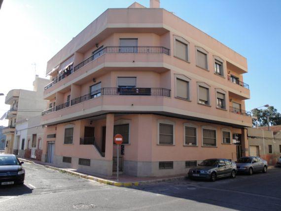 Недвижимость в гуардамар дель сегура в испании