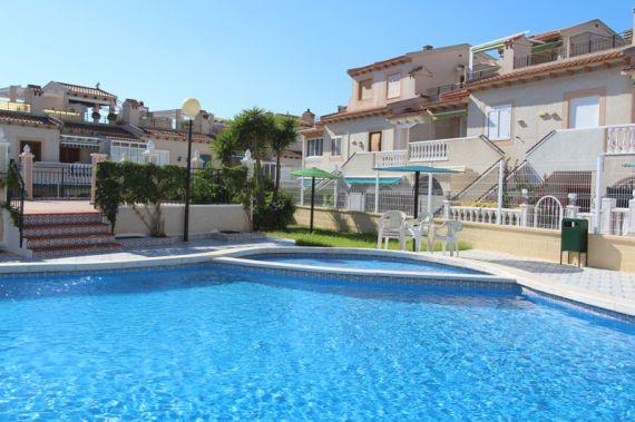 Недвижимость в испании от 50000 евро