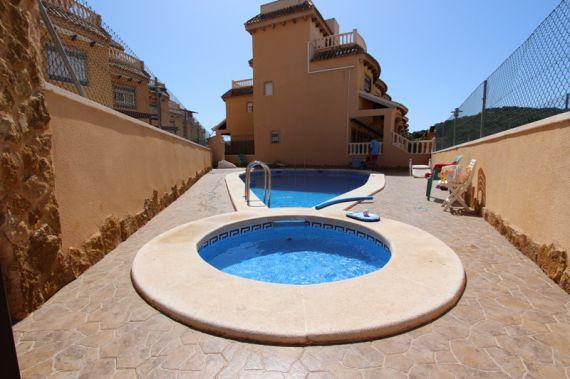 Недвижимость в гуардамар испания