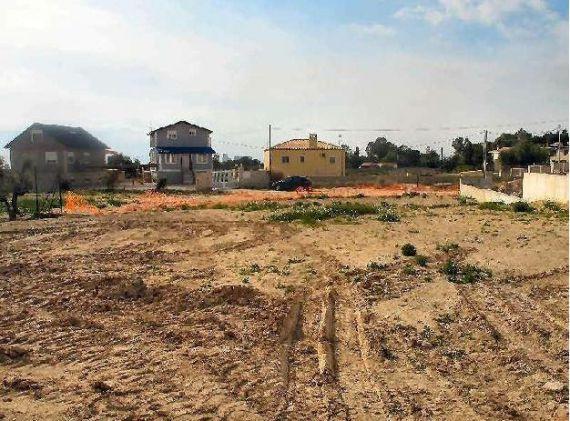 Недвижимость в испании земельные участки