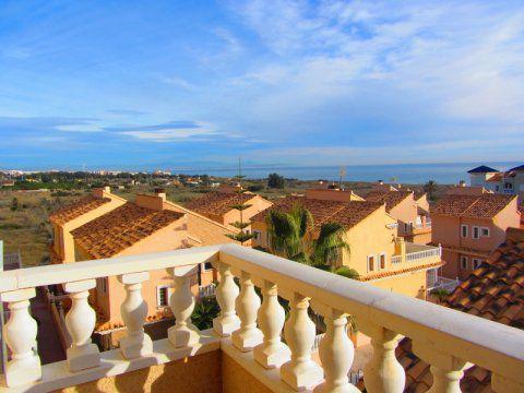 Недвижимость в испании торревьеха ориуэла коста