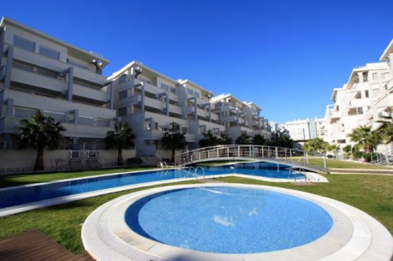 Испания недвижимость дения