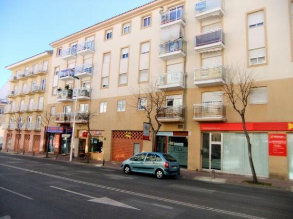 Продажа коммерческая нендвижимость в испании