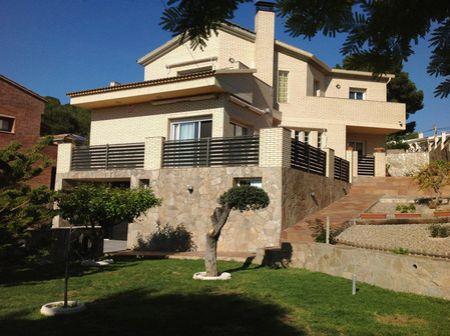 Дом на Коста-Дорада, Испания, 650 м2 - фото 1
