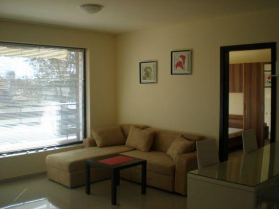 Апартаменты в Бяле, Болгария, 80 м2 - фото 1