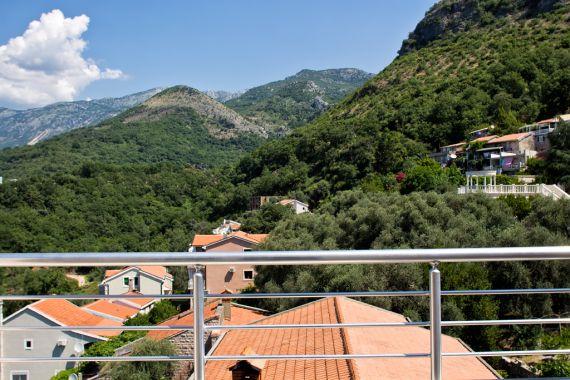 Квартира в Будве, Черногория, 39 м2 - фото 1