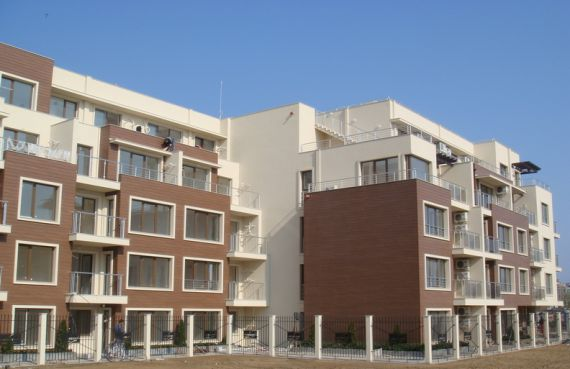 Апартаменты в Созополе, Болгария, 51 м2 - фото 1