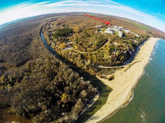 Земля в Варне, Болгария, 12726 м2 - фото 1