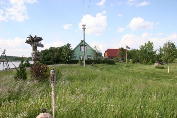 Дом в Екабпилсском крае, Латвия, 160 м2 - фото 1