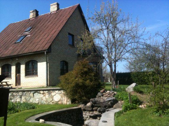 Дом в Цесисском крае, Латвия, 700 м2 - фото 1