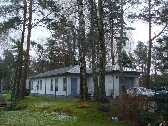Дом в Юрмале, Латвия, 1021 м2 - фото 1