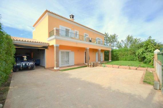 Вилла в Алгарве, Португалия, 650 м2 - фото 1