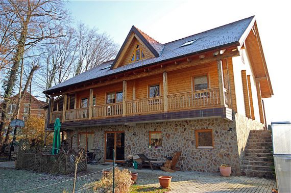 Дом в Брежице, Словения, 308 м2 - фото 1