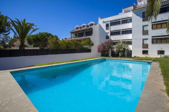 Апартаменты в Кашкайше, Португалия, 140 м2 - фото 1