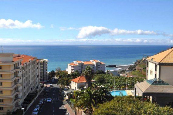 Апартаменты на Мадейре, Португалия, 120 м2 - фото 1