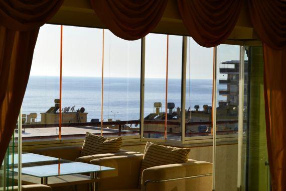 Апартаменты в Аланье, Турция, 135 м2 - фото 1