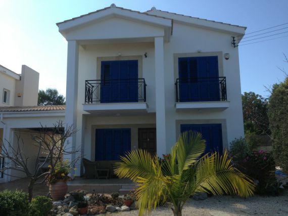Вилла в Полисе, Кипр, 170 м2 - фото 1