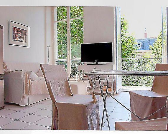 Квартира в Ницце, Франция, 31 м2 - фото 1