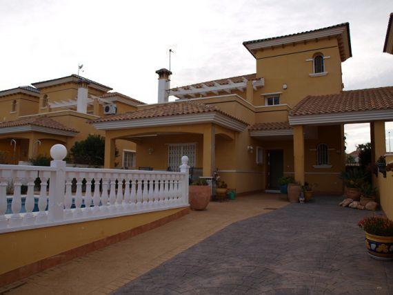 Дом в Ла Cении, Испания - фото 1