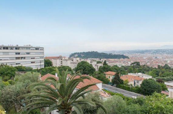 Дом в Ницце, Франция, 171 м2 - фото 1