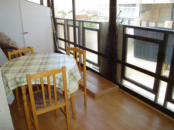 Квартира в Торревьехе, Испания, 45 м2 - фото 1