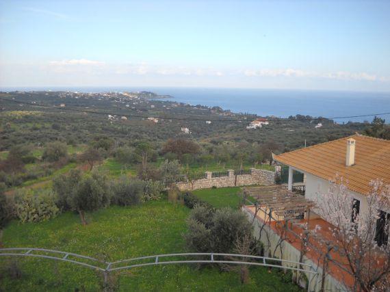 Доходный дом в Мессини, Греция, 221 м2 - фото 1