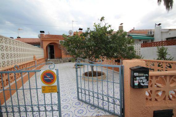 Бунгало в Торревьехе, Испания, 55 м2 - фото 1