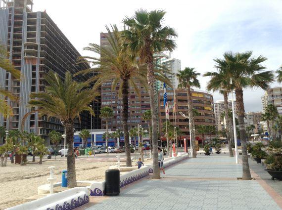 Бенидорм испания недвижимость отзывы
