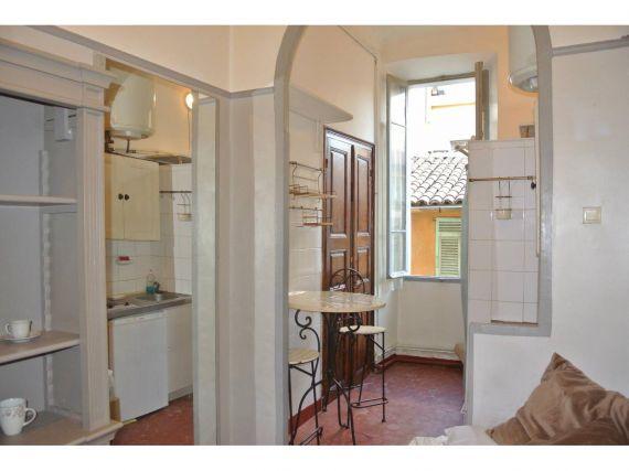 Квартира в Ницце, Франция, 13 м2 - фото 1