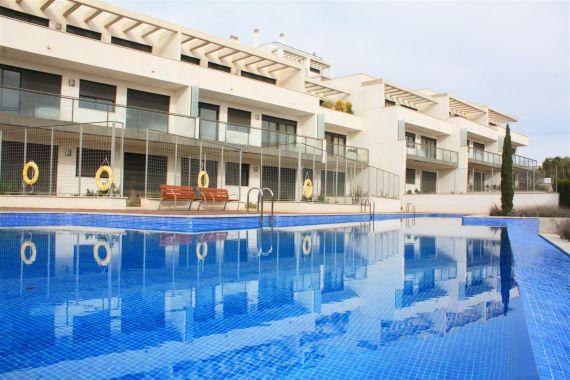 Квартира в Ориуэла Коста, Испания, 75 м2 - фото 1