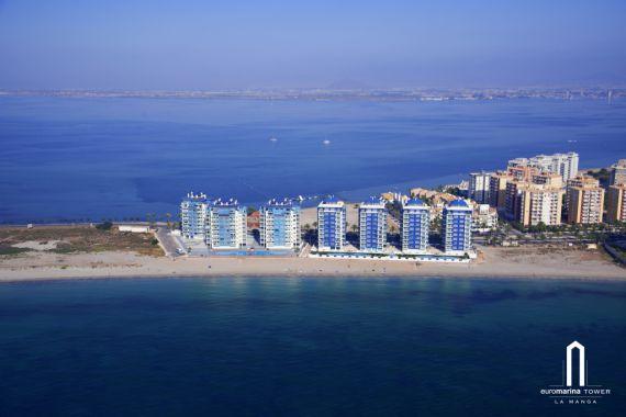 Апартаменты за  159 000 евро  на Коста-Калида, Испания