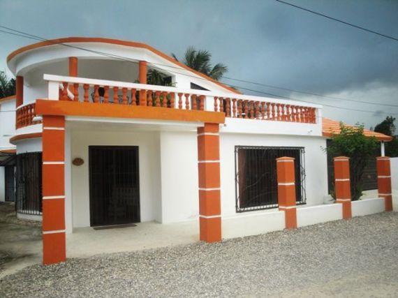 Отель, гостиница в Кабарете, Доминиканская Республика, 1150 м2 - фото 1