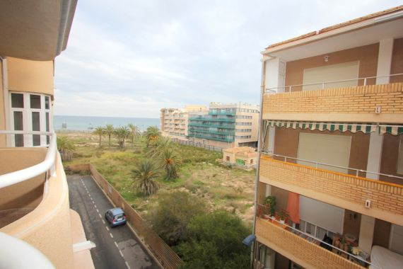Квартира в Торревьехе, Испания, 80 м2 - фото 1