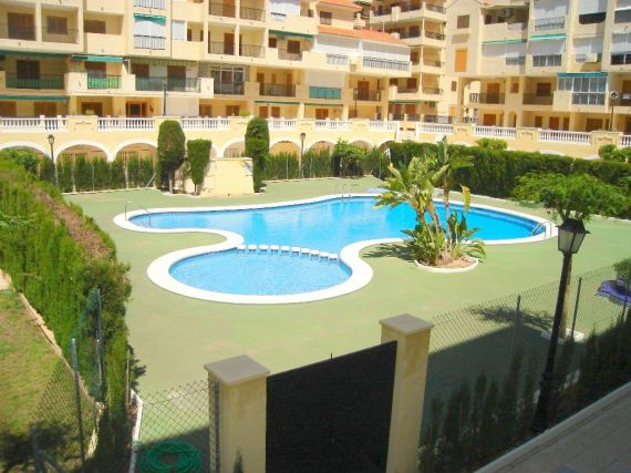 Квартира в Ла Мата, Испания, 44 м2 - фото 1